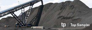Coal Sampling System Overview