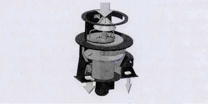 turntable-division-machine